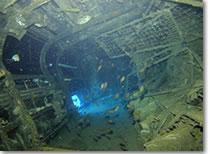 宜野湾ダイビングのイメージ