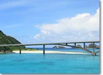 沖縄の阿嘉島ダイビング・イメージ2